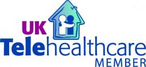 UK Telehealthcare Logo