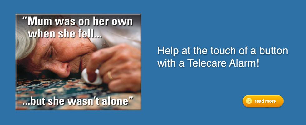 Telecare 2