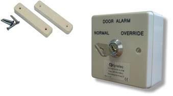 Door Contact Alarms  sc 1 st  Surrey Telecare & Door Contact Alarms : Surrey Telecare